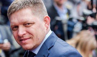 Slovenský Smer přišel o velká města, Fico znovu oslabil