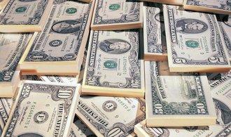Americká ekonomika citelně zvolnila. Může za to zahraniční obchod