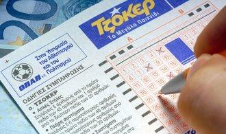 Sazka Group získala třetinu řeckého sázkového giganta OPAP