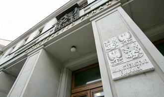 Veřejné finance budou v přebytku až do roku 2020, plánuje ministerstvo