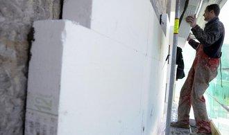 Výrobci stavebních izolací varují, že odejdou z Evropy