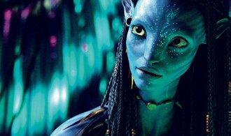 Nové díly Avatara zaberou petabajty datových kapacit