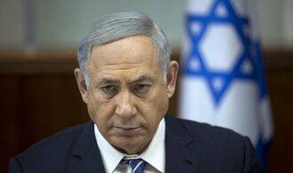 Netanjahu podepsal s Číňany dohodu o volném obchodu, ten se má zdvojnásobit