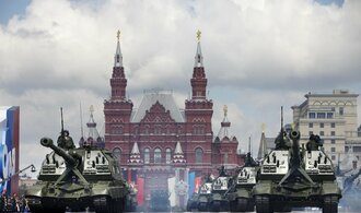 Ruská armáda cvičí se strategickými raketami