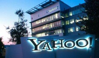 Verizon může kvůli úniku dat žádat slevu na Yahoo, nebo od dohody zcela odstoupit