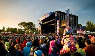 Festival Colours of Ostrava přijde o podporu Agrofertu, o hudební hvězdy se ale bát nemusí