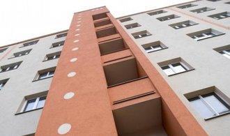 Nabídkové ceny bytů v minulém čtvrtletí klesly o dvě procenta