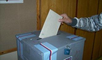 U komunálních voleb pozor na křížkování. Hlasy se nemusejí počítat