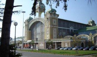 Replika Průmyslového paláce na pražském výstavišti by stála 1,5 miliardy korun