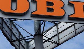 Šimáně se trhnul od OBI. Vznikne nový řetězec českých hobbymarketů