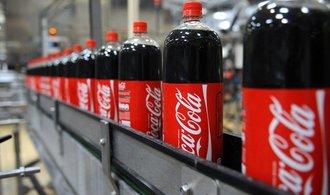 Británie chce zdanit sladké nápoje. Coca-Cola nevěří, že je to správná věc