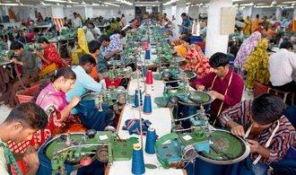 Evropské oděvní značky v Bangladéši zůstanou
