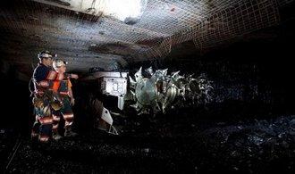 Největší americký těžař uhlí je na pokraji krachu, nemá ani na úroky