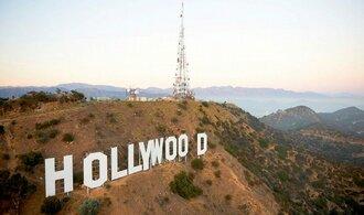 Hollywood si polepšil i celosvětově