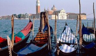 Benátské gondoliéry čeká prohibice a dechové kontroly