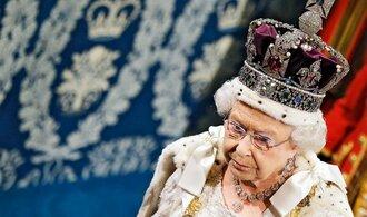 Britský bulvární deník tvrdí, že IS chystá útok na královnu Alžbětu