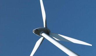 ČEZ vstoupil na německý trh s obnovitelnými zdroji, převzal větrný park