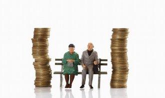 Kalousek navrhuje možnost vystoupit z druhého důchodového pilíře