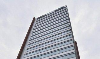 Policie prohledává kanceláře advokátů napojených na Rittiga