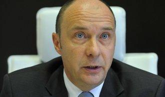 Exžalobce Grygárek byl obviněn, měl pomáhat Janouškovi