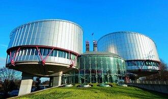 Česko loni ve Štrasburku prohrálo čtyři soudní spory kvůli porušení lidských práv
