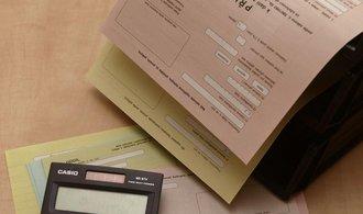 Přiznání daně z příjmů za rok 2013: Naposledy podle starých pravidel