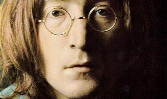 Před 21 lety zemřel John Lennon, osudným mu bylo přirovnání Beatles k Ježíšovi
