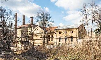 Penta zřejmě koupí Nuselský pivovar, vzniknou byty za dvě miliardy