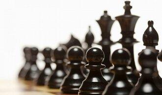 Jak přemýšlejí manažeři a jak velmistři