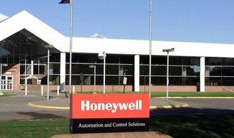 Nabídka za dva biliony. Americká skupina Honeywell chce koupit konkurenta