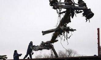 Za pádem malajsijského letadla v Donbasu prý stojí ruský agent