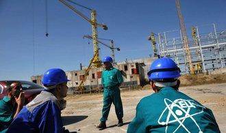 Bulharsko ruší stavbu jaderné elektrárny v Belene