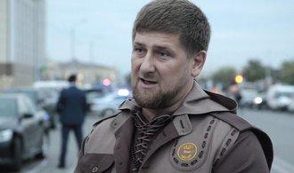 Babišův úřad zmrazí zisky dostihové stáje prezidenta Čečenska