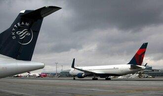 Aerolinky používají půlstoletí staré systémy. Čekají se další výpadky