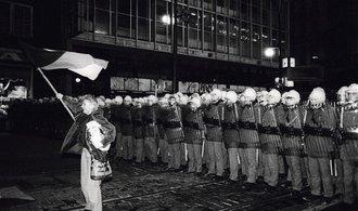 Komentář: Zapomenutý zločin komunismu