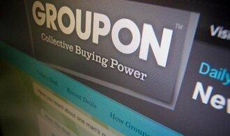 Groupon výrazně snížil cenu pro primární nabídku akcií