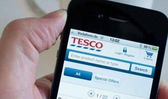 Další virtuál. Tesco Mobile může poskytovat mobilní služby