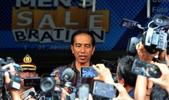 Indonésie uvolňuje ekonomiku: Zahraničním investorům otevře desítky sektorů