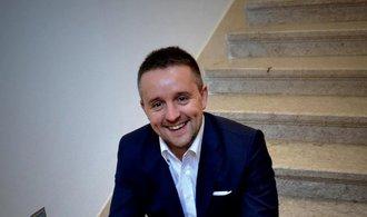 DRFG skupuje poskytovatele internetu na Moravě, investuje čtvrt miliardy