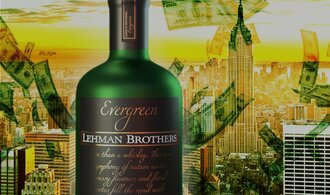 Lehman Brothers se vrací. Jako značka whisky