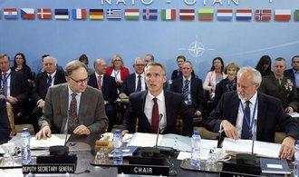 Rusko dle nového šéfa NATO stále může Ukrajinu rozvrátit