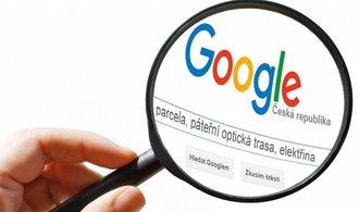 Google hledá v Česku místo pro svá data. Kandidátem je zóna u Prunéřova
