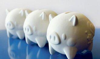 Equa bank a Creditas zvyšují sazby na spořicích účtech