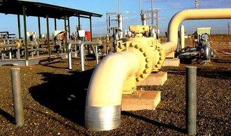 Zisk Gazpromu prudce klesl. Kvůli slevě pro Janukovyče