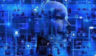 Roboti a kvantová logika pro svobodnou mysl