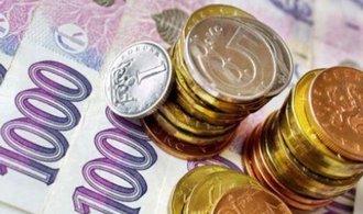 Češi dluží téměř dva biliony, dluh v září stoupl o dalších 138 miliard