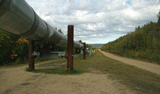 Stát zařízl sporný plynovod do Rakouska