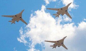 Rusko pokračuje ve zbrojení, chystá obnovení výroby dálkových bombardérů