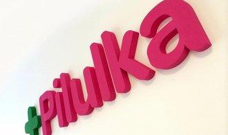 Lidé kolem Wood & Company koupili část skupiny Pilulka