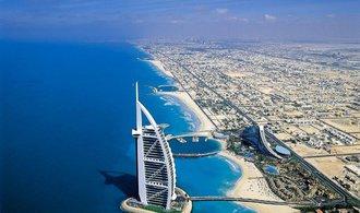 Do Dubaje se vrací megalomanství, chce Expo 2020